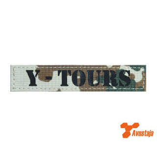 Y-Tours Patch