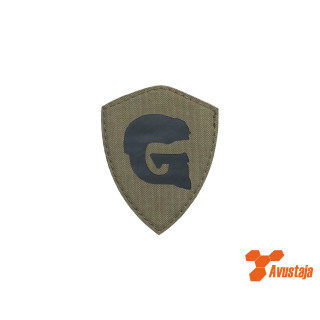 Gamble G Patch Multicam